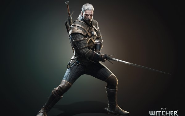 Video Game The Witcher 3: Wild Hunt The Witcher Geralt of Rivia HD Wallpaper   Background Image