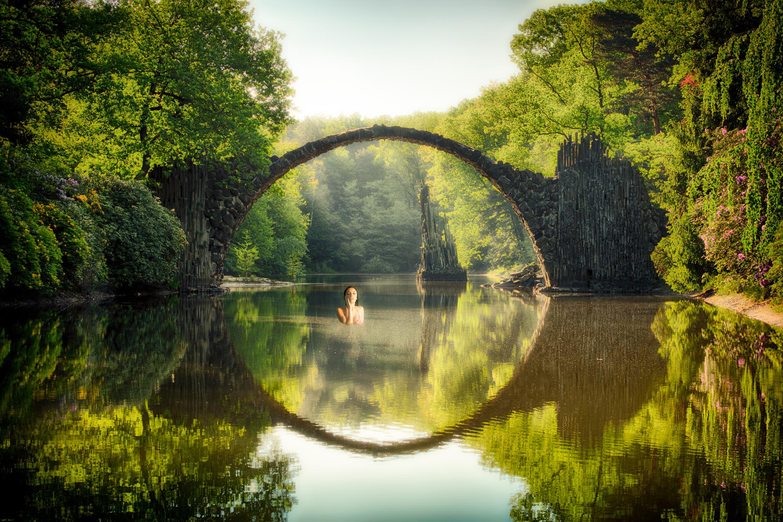 Pretty Nature HD Wallpaper