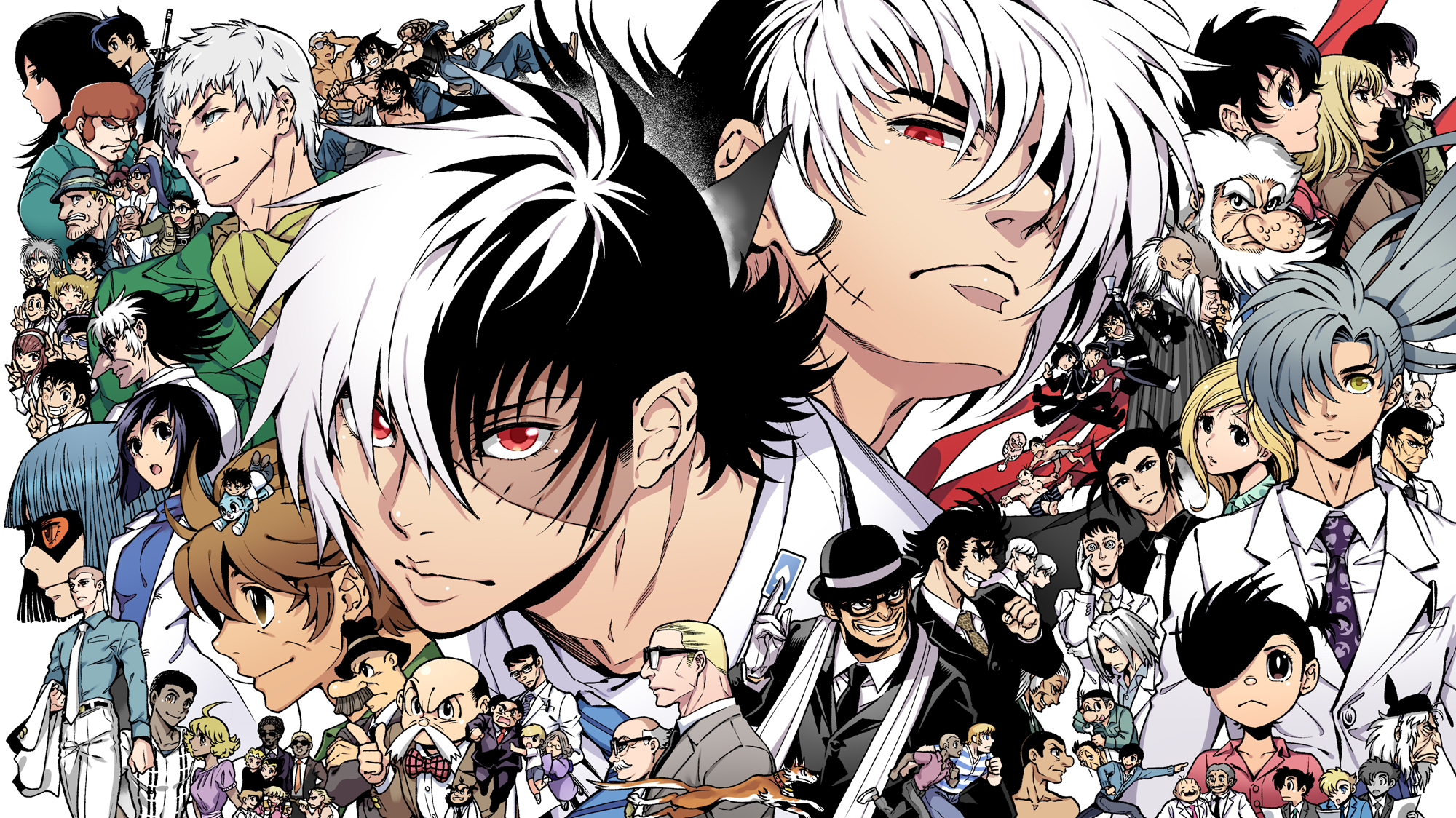 Unduh 9000+ Wallpaper Black Jack HD Gratis