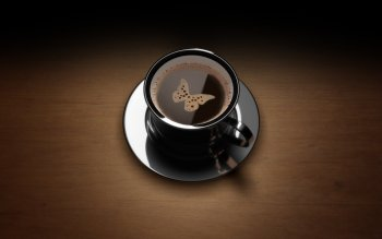 Alimento - Coffee Wallpapers and Backgrounds ID : 94135