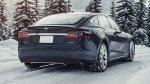 Preview Tesla Model S P85D