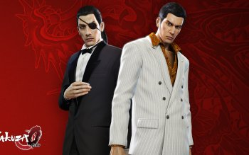 16 Yakuza 0 Hd Wallpapers Background Images Wallpaper Abyss