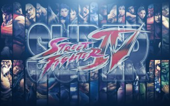 Videojuego - Street Fighter Wallpapers and Backgrounds ID : 94279