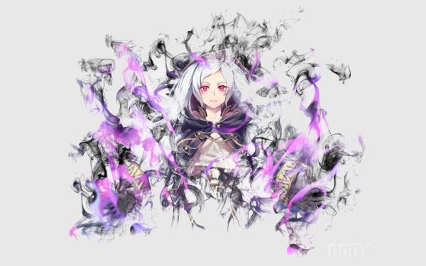 Video Game Fire Emblem Grima HD Wallpaper | Background Image