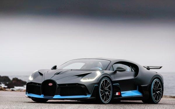 Véhicules Bugatti Divo Bugatti Voiture Sport Car Supercar Silver Car Fond d'écran HD | Image