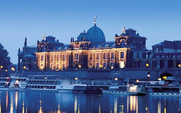 Man Made Monument Monuments Palace Budapest HD Wallpaper   Background Image