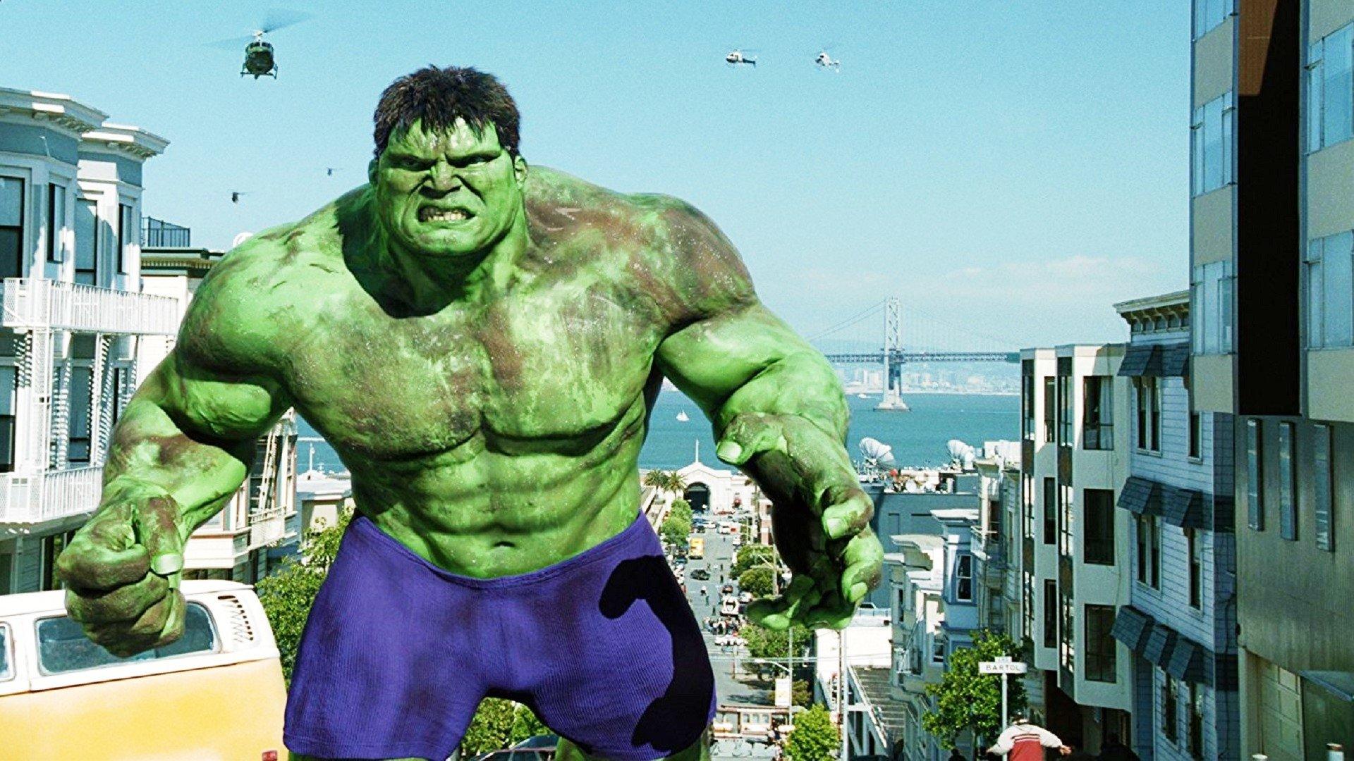 Hulk (2003) HD Wallpaper | Background Image | 1920x1080 ...