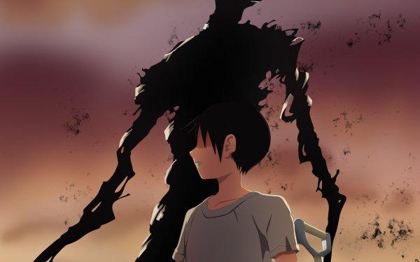 Anime Ajin: Demi-Human Kei Nagai HD Wallpaper | Background Image