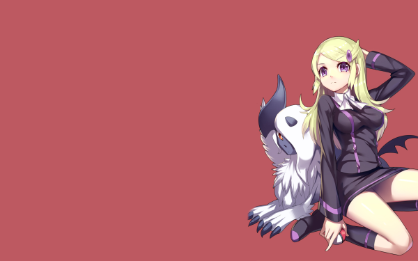 Video Game Pokemon: X and Y Pokémon HD Wallpaper   Background Image