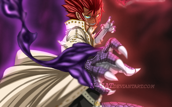 Anime Fairy Tail Cobra HD Wallpaper | Background Image