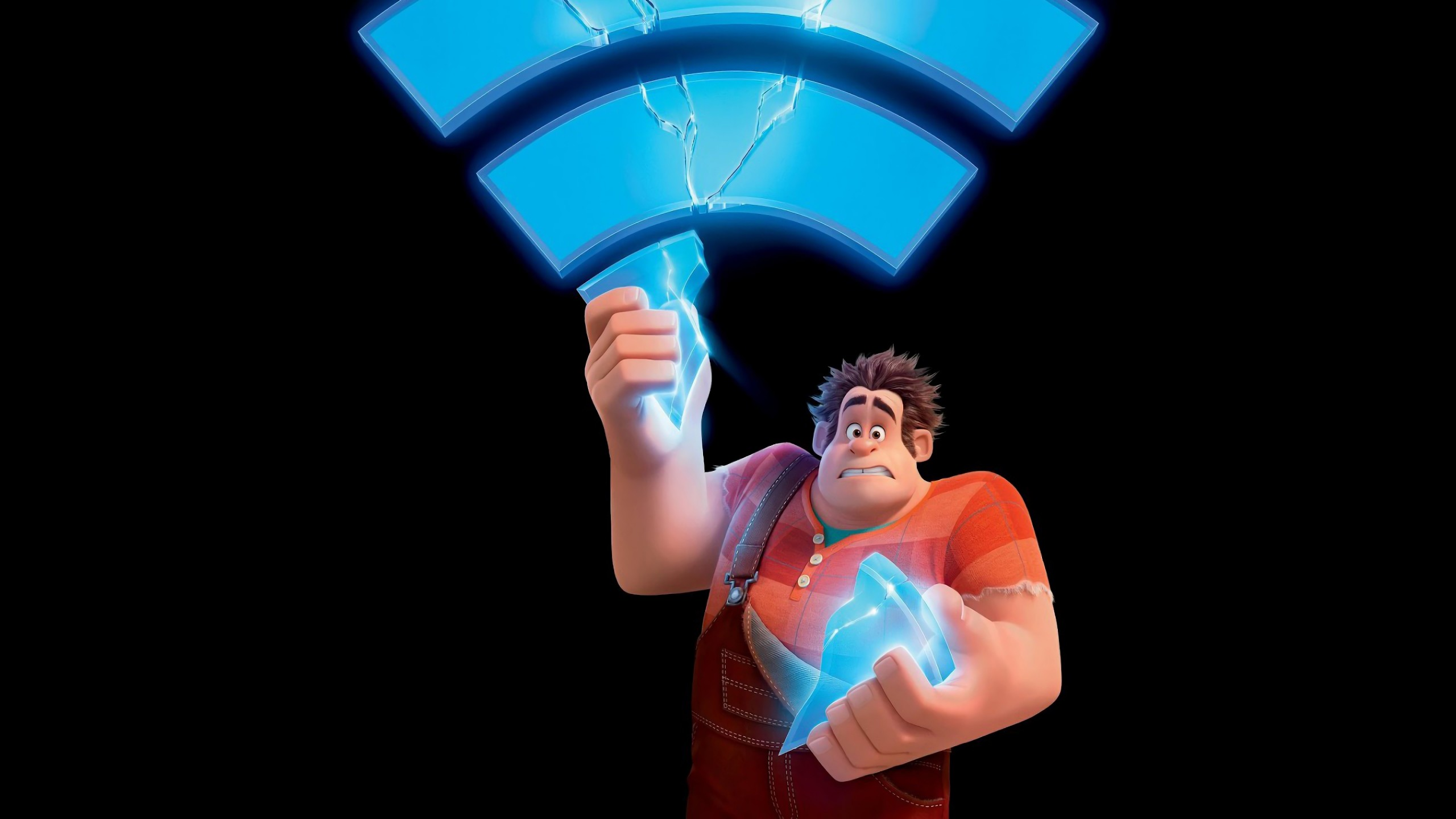 Wreck It Ralph Wallpapers ID953262