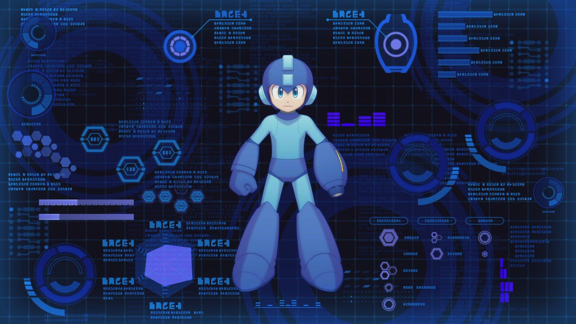 Mega Man 11 Hd Wallpaper Background Image 1920x1080 Id 953514 Wallpaper Abyss