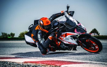 5 Ktm 1290 Super Duke Hd Wallpapers Background Images