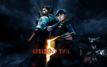 6 Resident Evil 5 Hd Wallpapers Background Images Wallpaper Abyss