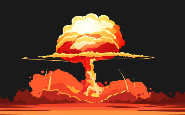 Military Explosion HD Wallpaper | Background Image