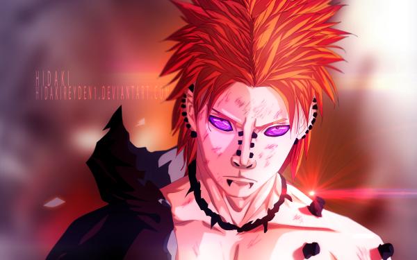Anime Naruto Yahiko Pain Fondo de pantalla HD | Fondo de Escritorio
