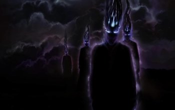 Dark - Monster Wallpapers and Backgrounds ID : 95765