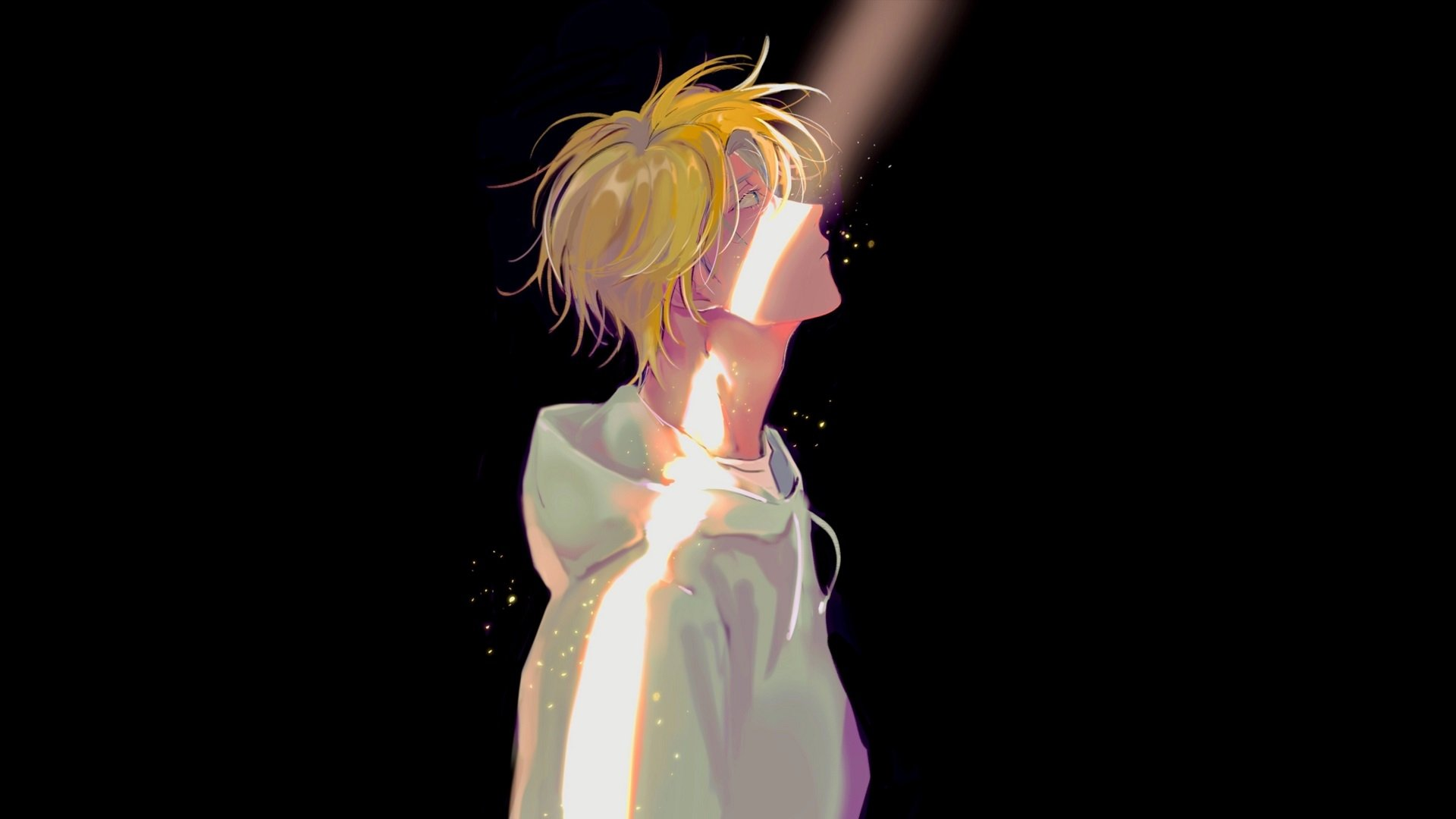 16 Banana Fish Hd Wallpapers Background Images Wallpaper Abyss