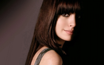 Celebrity - Anne Hathaway Wallpapers and Backgrounds ID : 95859