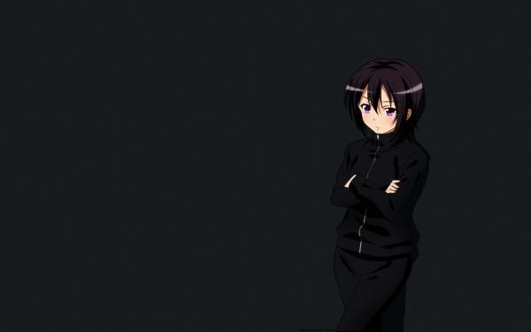 Anime Boku Wa Tomodachi Ga Sukunai Yozora Mikazuki HD Wallpaper | Background Image