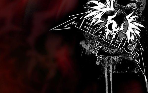 Music Metallica Band (Music) United States HD Wallpaper | Background Image