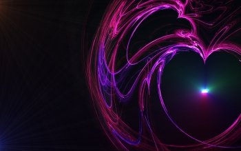 Abstract - Pink Wallpapers and Backgrounds ID : 96137