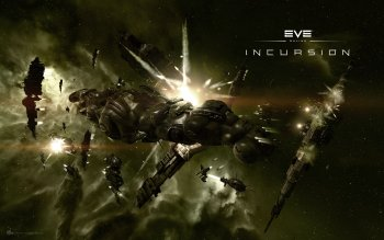 Video Game - Eve Online Wallpapers and Backgrounds ID : 96255