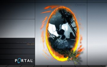 Video Game - Portal Wallpapers and Backgrounds ID : 96355