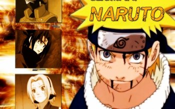 Anime - Naruto Wallpapers and Backgrounds ID : 96449