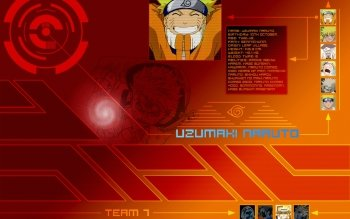 Anime - Naruto Wallpapers and Backgrounds ID : 96455