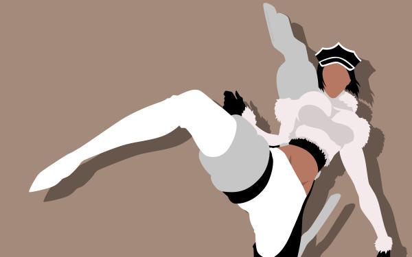 Anime Bleach Jackie Tristan HD Wallpaper | Background Image