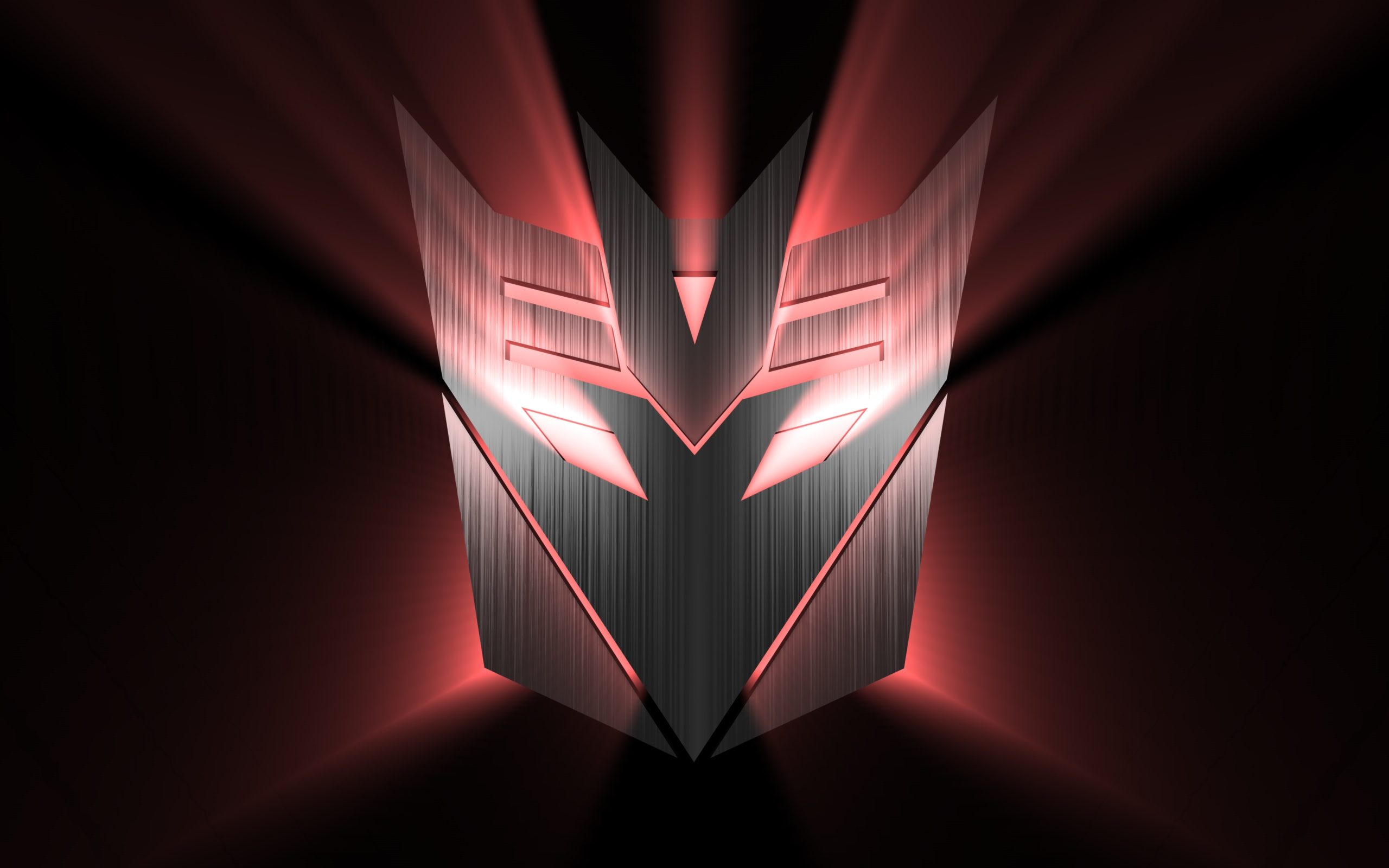 Decepticon logo wallpaper | Wallpaper Wide HD