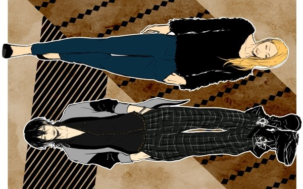 Anime My Hero Academia Present Mic Shouta Aizawa HD Wallpaper | Background Image
