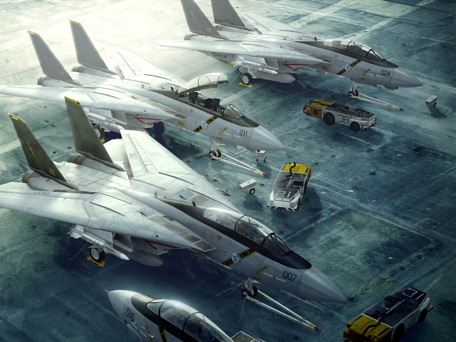 Ace Combat 5: The Unsung War Wallpaper And Background