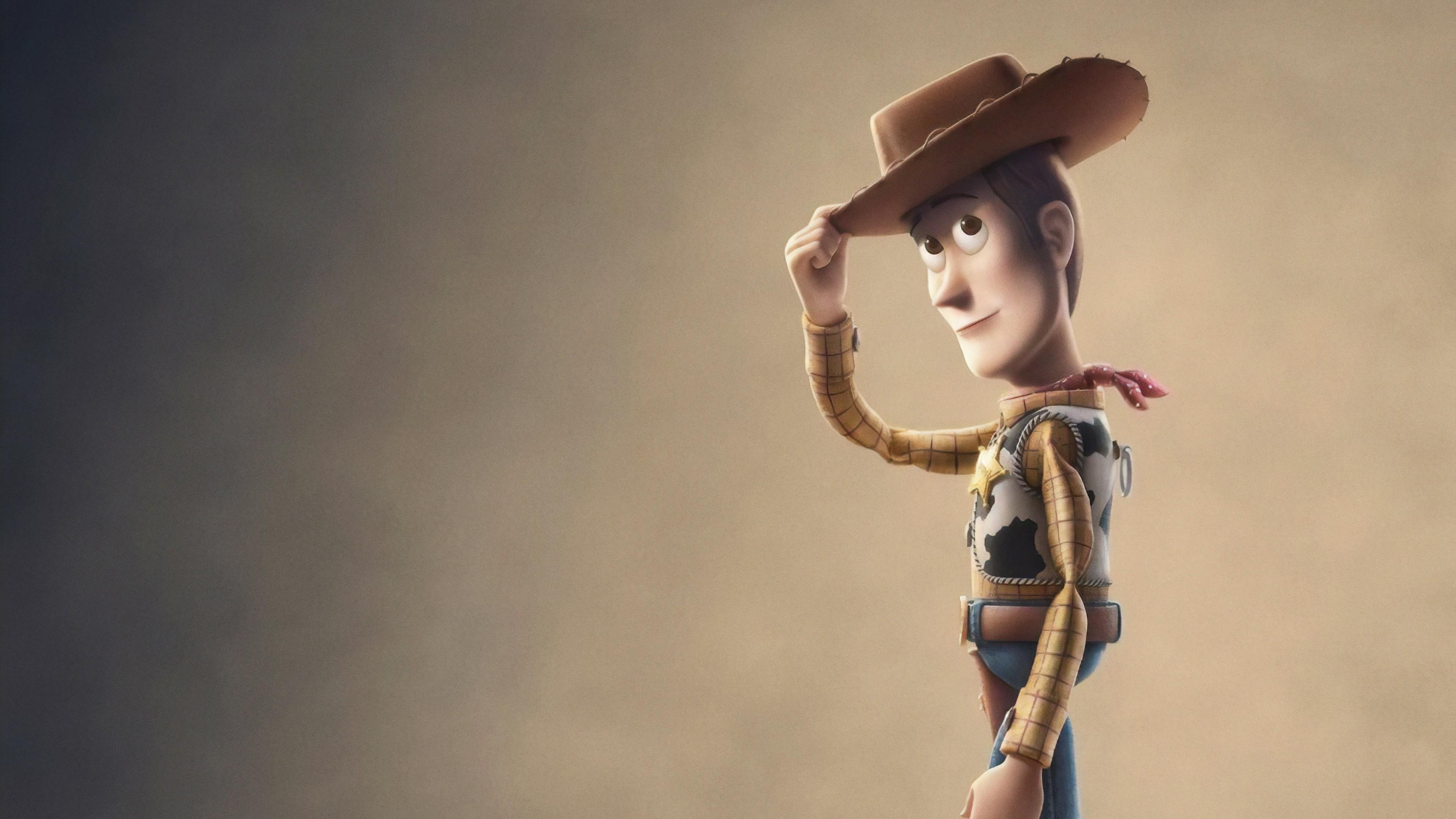 Howdy Im Sheriff Woody 4k Ultra Fond Décran Hd Arrière Plan