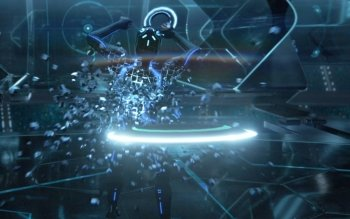 Movie - TRON: Legacy Wallpapers and Backgrounds ID : 96795