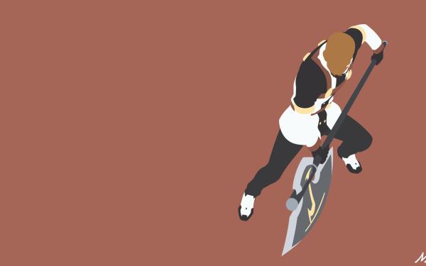 Anime Sword Art Online Movie: Ordinal Scale Sword Art Online Agil HD Wallpaper | Background Image