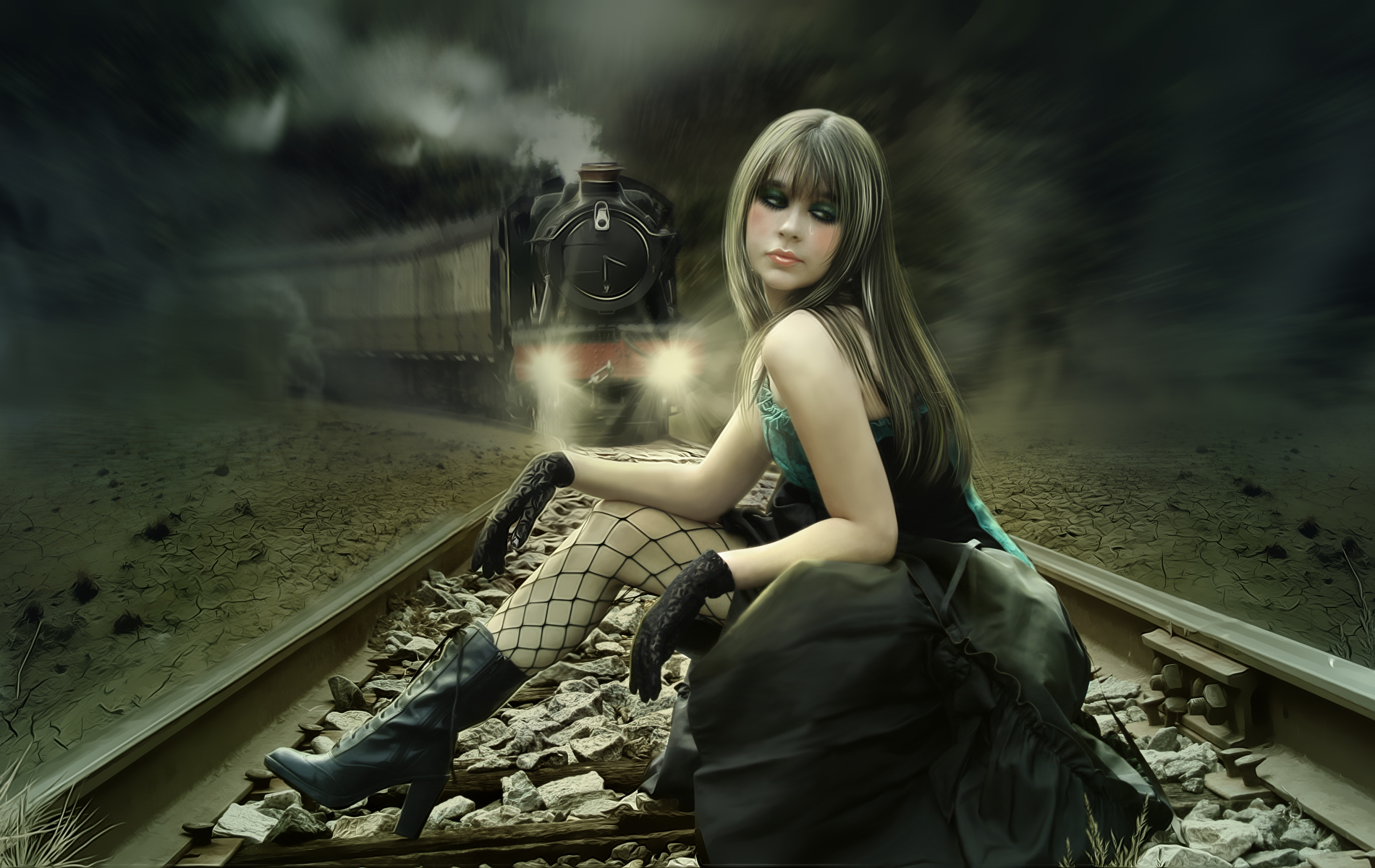 126 emo hd wallpapers backgrounds wallpaper abyss for House of tracks
