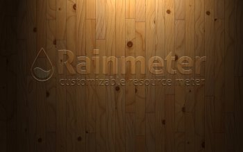 Technology - Rainmeter Wallpapers and Backgrounds ID : 96867