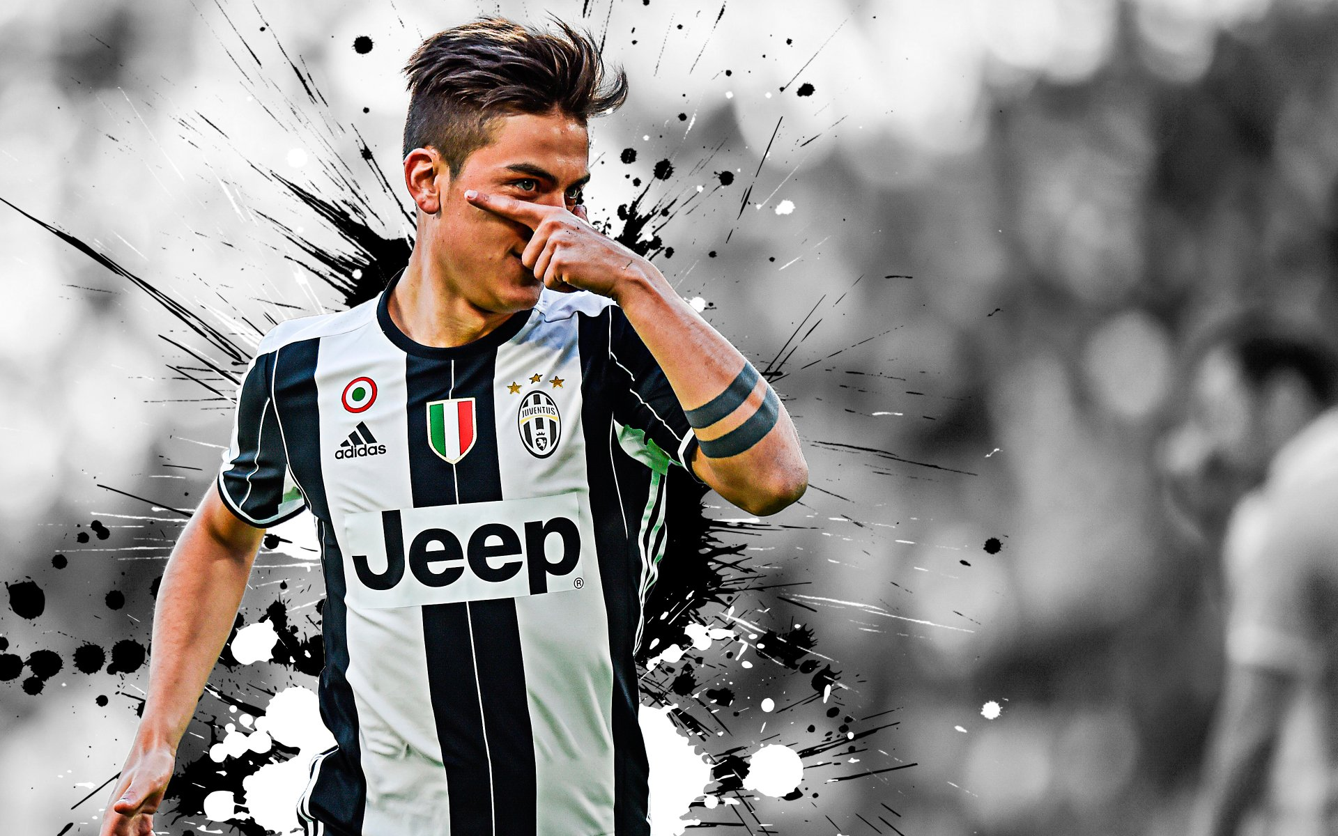 83 Paulo Dybala Hd Wallpapers Background Images Wallpaper Abyss