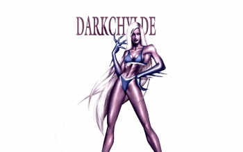 Serier - Darkchylde Wallpapers and Backgrounds ID : 97269