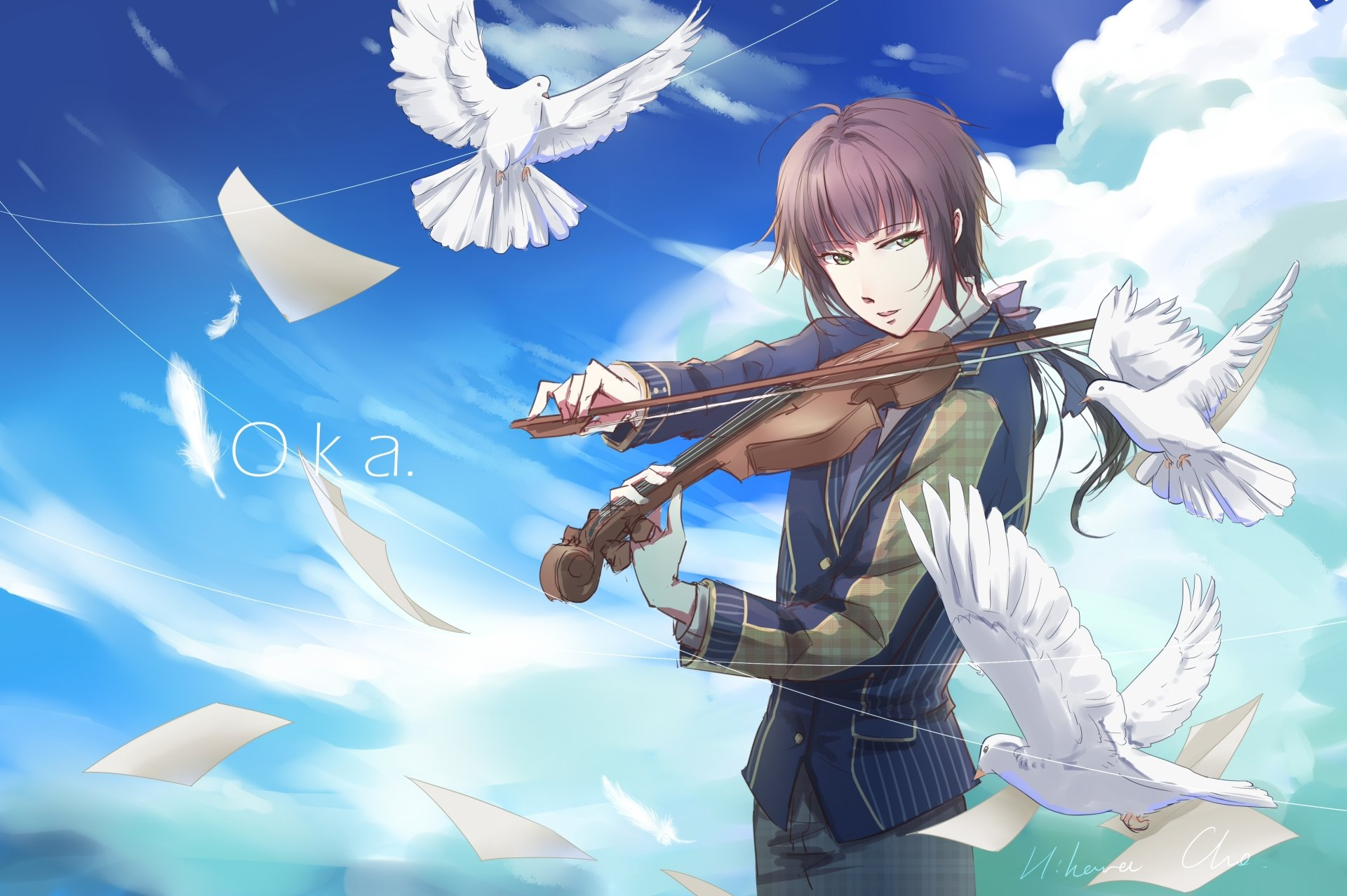 Wallpapers ID:973033
