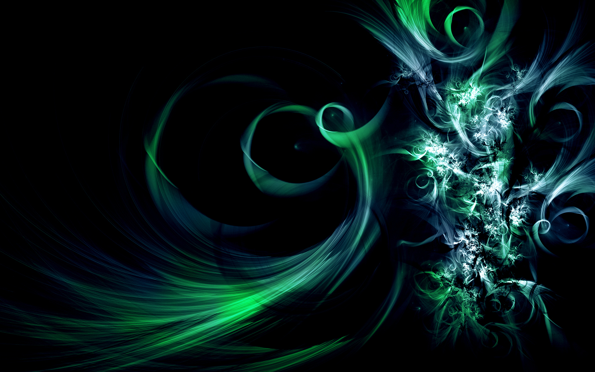 Alpha coders wallpaper abyss abstract cool 97447
