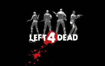 Video Game - Left 4 Dead Wallpapers and Backgrounds ID : 97445