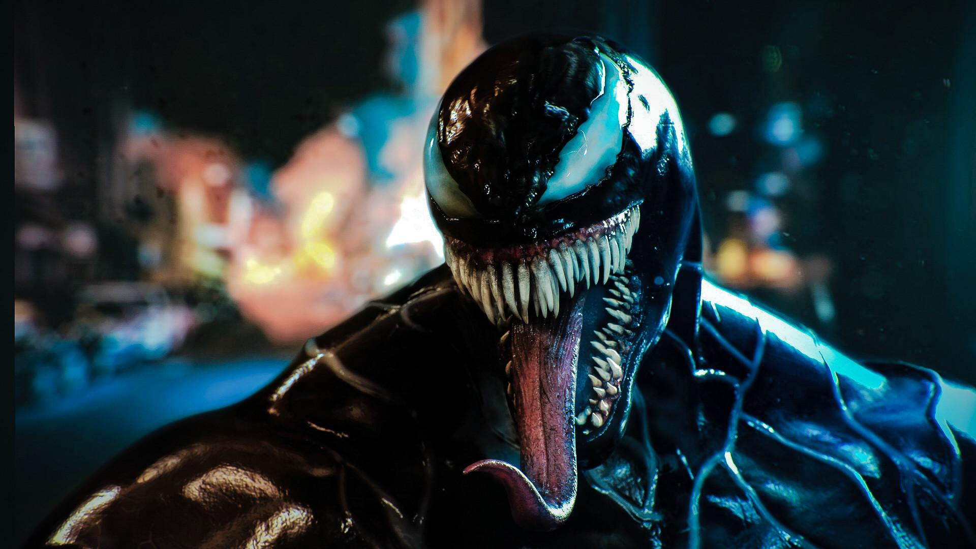 1000+ Wallpaper Abyss Venom  Terbaru