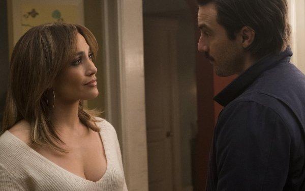 Movie Second Act Jennifer Lopez HD Wallpaper | Background Image