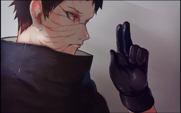 Anime Naruto Obito Uchiha HD Wallpaper | Background Image