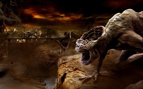 Movie Constantine HD Wallpaper   Background Image