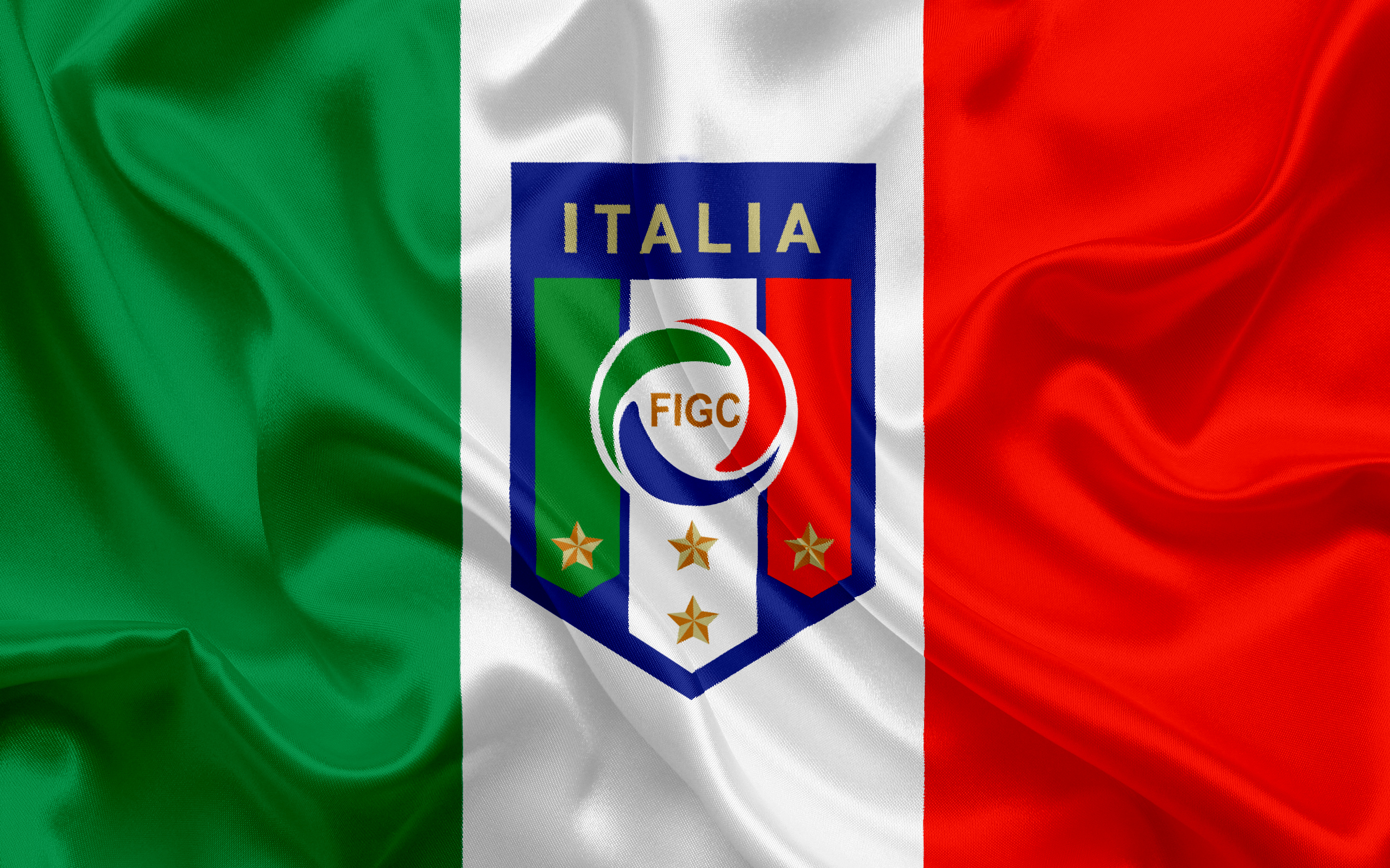 Italy National Football Team Hd Wallpaper Hintergrund 2560x1600 Id 979058 Wallpaper Abyss