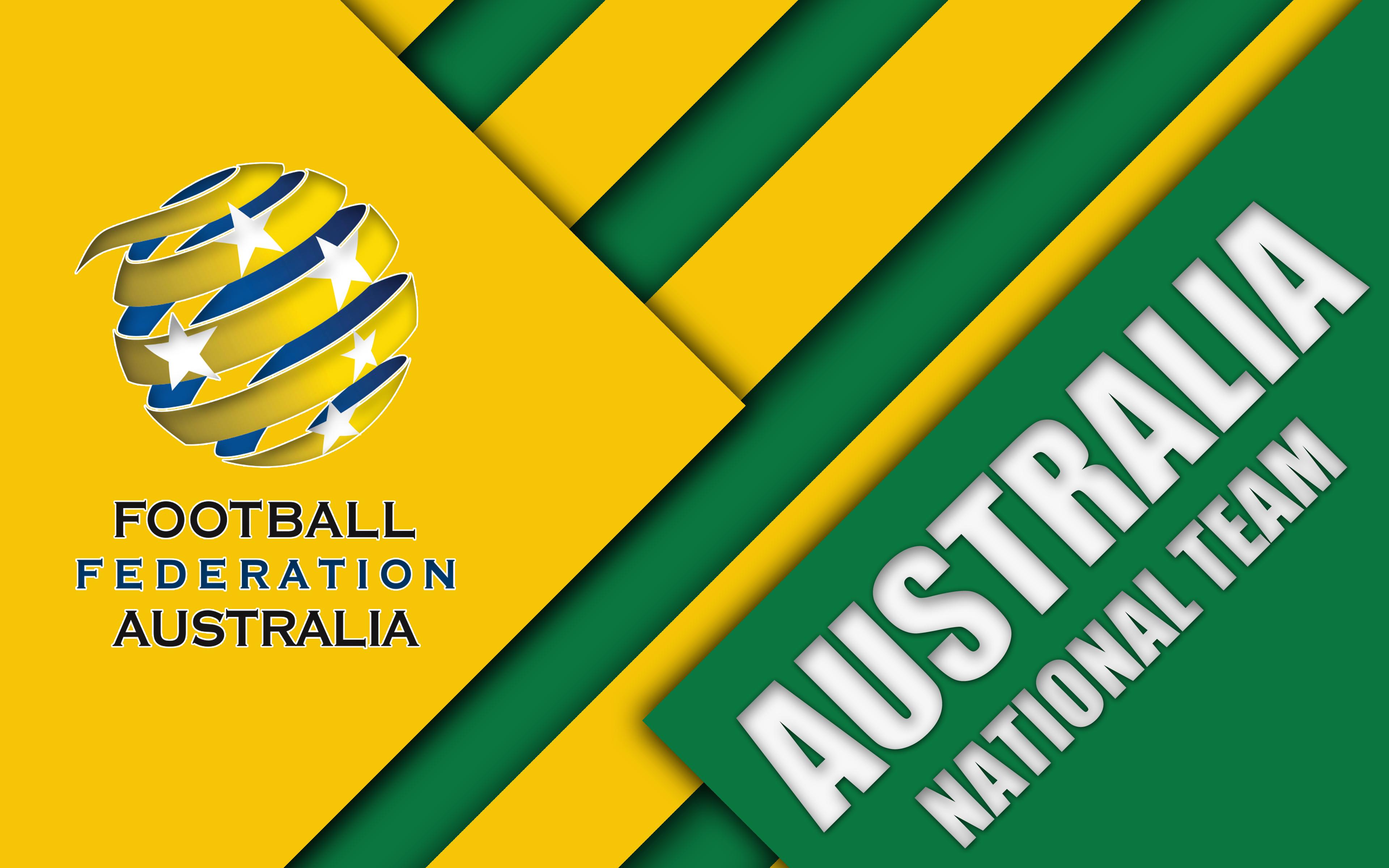 Australia National Football Background 7